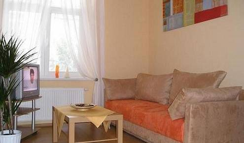 Apartment Blue Danube - Search for free rooms and guaranteed low rates in Bratislava 7 photos