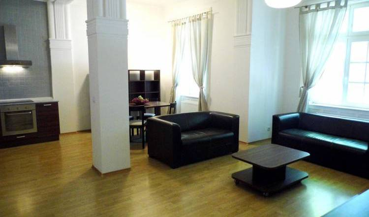 Fukas Apartments - Get cheap hostel rates and check availability in Bratislava, youth hostel 14 photos