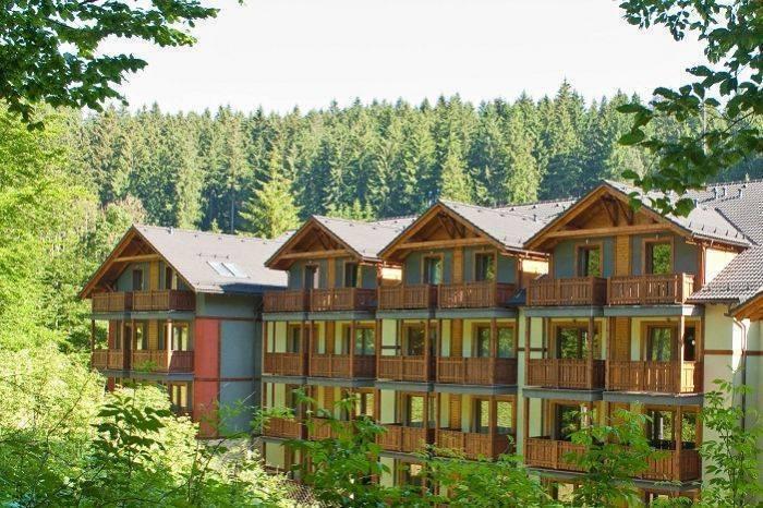 Fatrapark 2 Apartments House, Ruzomberok, Slovakia, Slovakia 旅馆和酒店