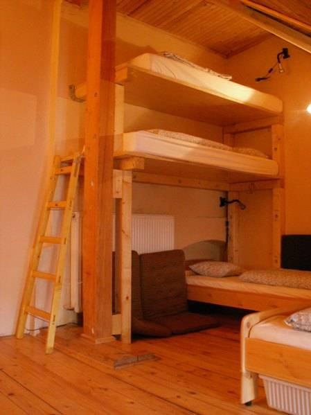 Hostel Above Club Madrid, Kosice, Slovakia, 最好的欧洲旅馆目的地 在 Kosice