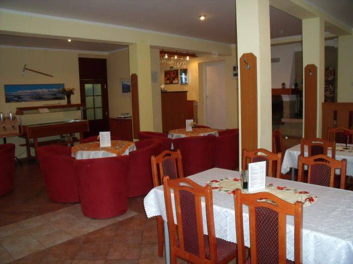 Penzion Lesna, Vysoke Tatry, Slovakia, 안전한 장소에있는 호스텔 ...에서 Vysoke Tatry