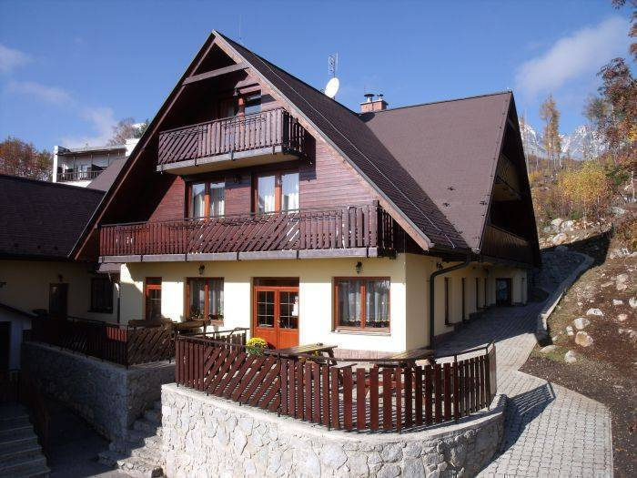 Penzion Lesna, Vysoke Tatry, Slovakia, Slovakia 호스텔 및 호텔