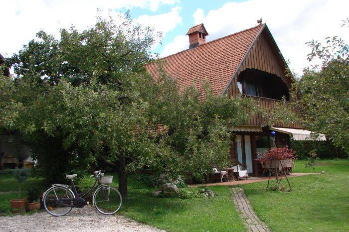 B and B Bajtica Guesthouse, Bled-Recica, Slovenia, guest benefits in Bled-Recica