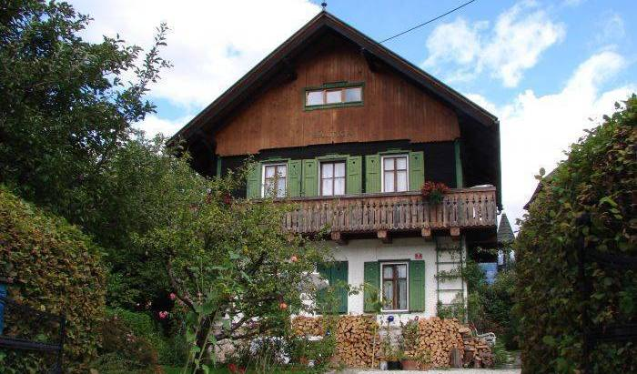 B and B Bajtica Guesthouse -  Bled-Recica, cheap bed and breakfast 15 photos