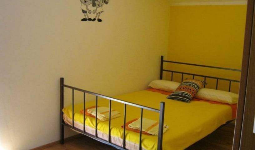 Hostel Ociski Raj - Search available rooms and beds for hostel and hotel reservations in Kozina 9 photos