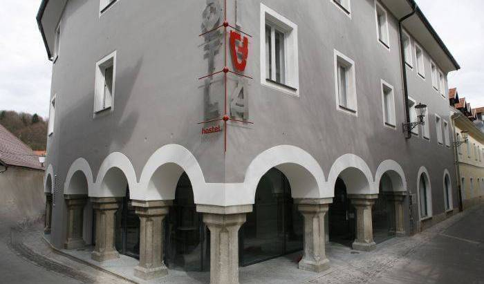 Hostel Situla - Search for free rooms and guaranteed low rates in Novo Mesto 16 photos