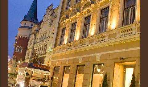 Hotel Evropa Celje - Search for free rooms and guaranteed low rates in Celje 17 photos