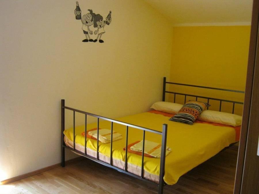 Hostel Ociski Raj, Kozina, Slovenia, Slovenia bed and breakfasts and hotels