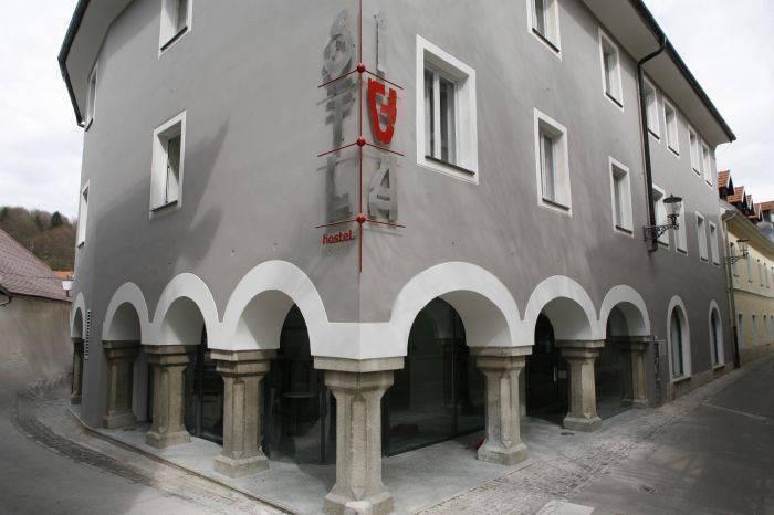 Hostel Situla, Novo Mesto, Slovenia, Slovenia albergues e hotéis
