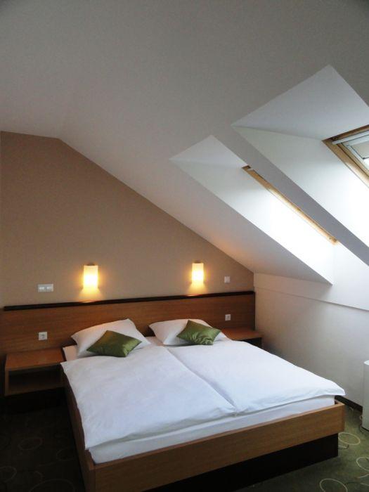 Hotel Bela Krajina, Metlika, Slovenia, what is a bed & breakfast? Ask us and book now in Metlika