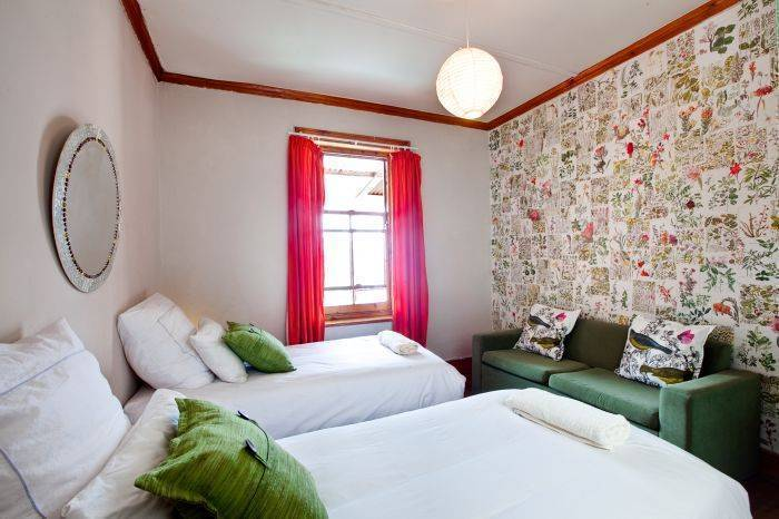 Bohemian Lofts, Cape Town, South Africa, South Africa hostels and hotels