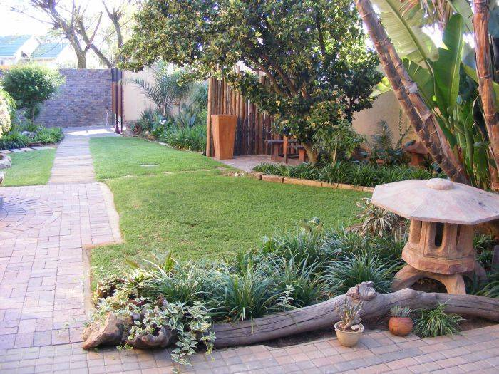 Africa Footprints Guesthouse, Johannesburg, South Africa, cheap travel in Johannesburg