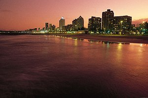 Banana Backpackers, Durban, South Africa, traveler rewards in Durban