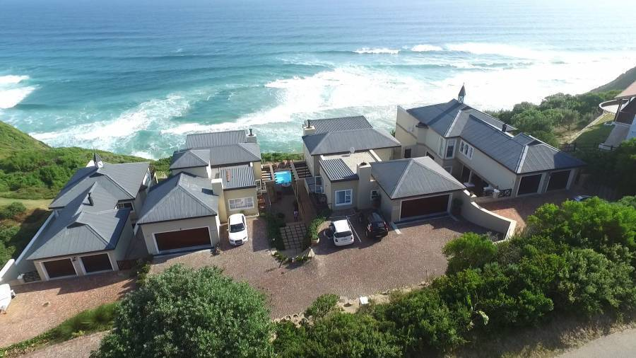 Brenton On Rocks Luxury Guest House, Brenton-on-Sea, South Africa, South Africa hostels and hotels