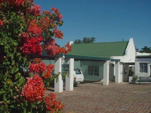 Camdeboo Cottages B and B, Graaff-Reinet, South Africa, hostels for christmas markets and winter vacations in Graaff-Reinet