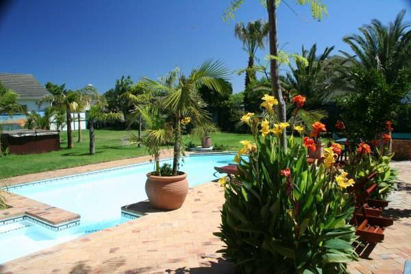 Cape Oasis Guesthouse, Cape Town, South Africa, best places to visit this year in Cape Town