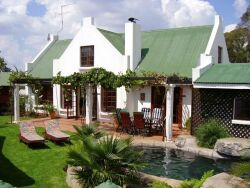 Chamonix Guest Lodge, Kempton Park, South Africa, South Africa hostels and hotels