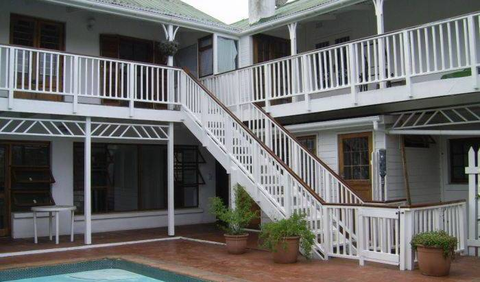 African Jewel Lodge - Get cheap hostel rates and check availability in Knysna 20 photos