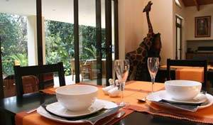 Alexani Guest House -  Pretoria 7 photos