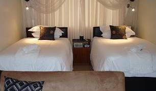 An African Guesthouse - Search for free rooms and guaranteed low rates in Eldoraigne, online secure confirmed reservations 3 photos
