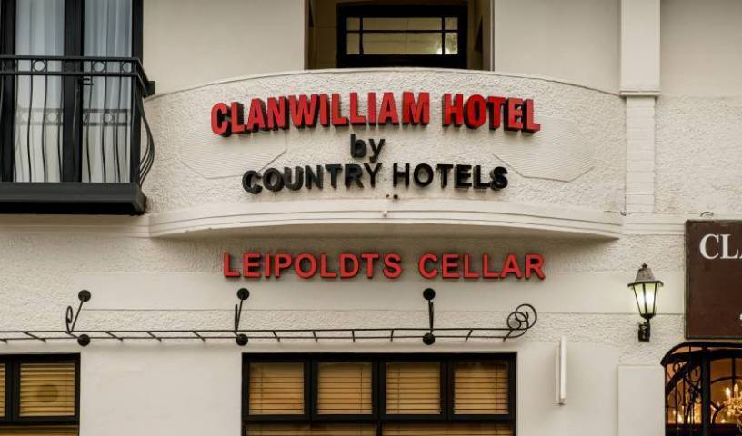 Clanwilliam Hotel, excellent destinations 15 photos