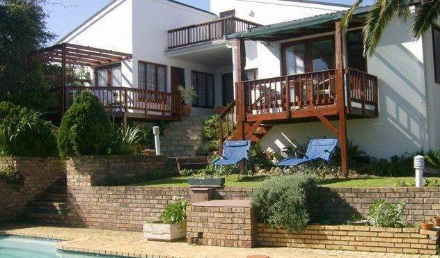 Huis Waveren - Get cheap hostel rates and check availability in Somerset West 27 photos