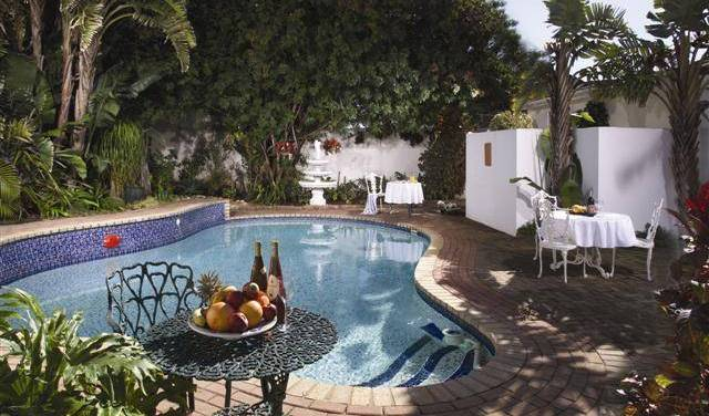 Kingfisher Guest House -  Port Elizabeth, bed and breakfast holiday 6 photos