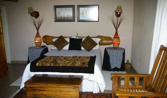 Matumi Game Lodge - Get cheap hostel rates and check availability in Hoedspruit 55 photos
