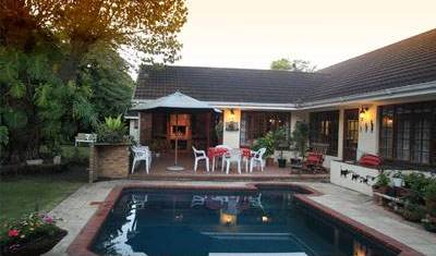 Outeniqua Travel Lodge and Selfcatering, vacation rentals, homes, experiences & places 14 photos