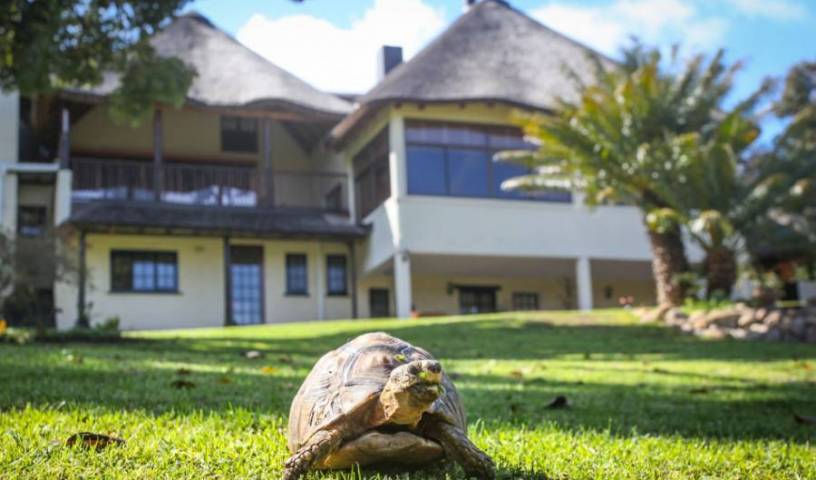 Winelands Villa Guesthouse and Cottages - Get cheap hostel rates and check availability in Somerset West 10 photos