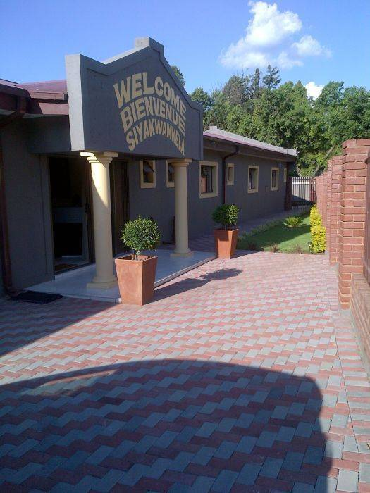 Demamisa Guest House, Centurion, South Africa, South Africa bed and breakfasts and hotels