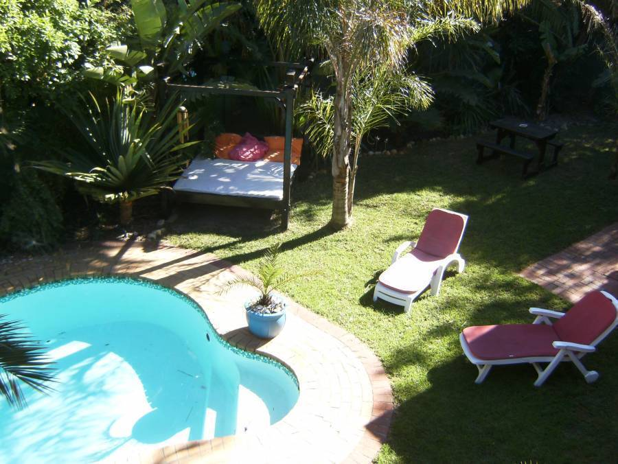 Elements, Cape Town, South Africa, South Africa hostels and hotels