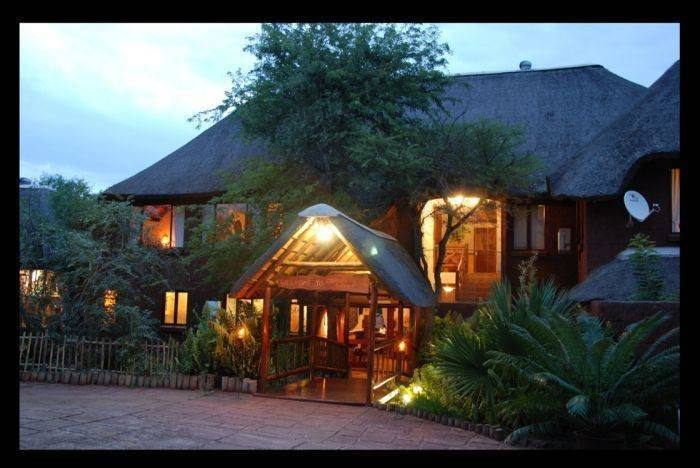 Grand Kruger Lodge, Marloth Park, South Africa, South Africa hostels and hotels