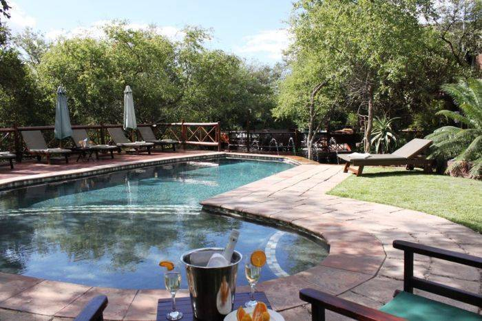 Grand Kruger Lodge, Marloth Park, South Africa, fast hostel bookings in Marloth Park