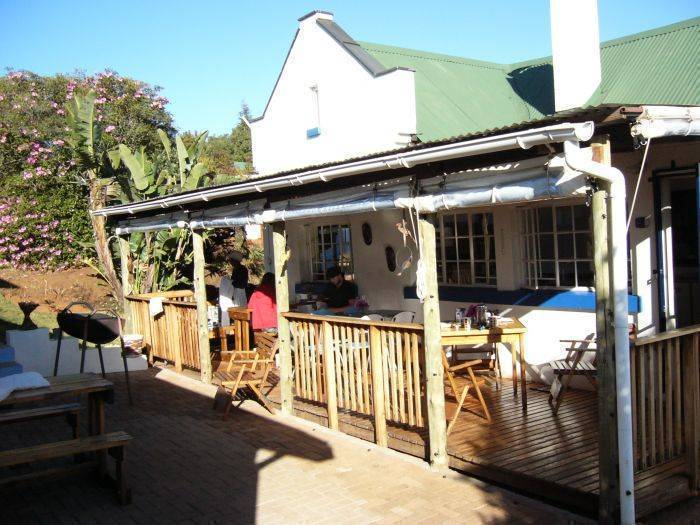 Valley View Backpackers, Graskop, South Africa, hostels with hot tubs in Graskop