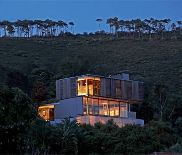 Hildene Bed and Breakfast, Cape Town, South Africa, South Africa hostels and hotels