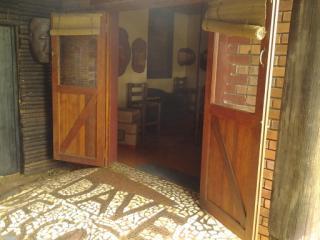 Hluhluwe Backpackers, Hluhluwe, South Africa, Michelin rated hostels in Hluhluwe
