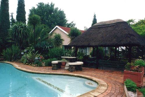 Homestead Lake Cottage, Benoni, South Africa, international hostel trends in Benoni
