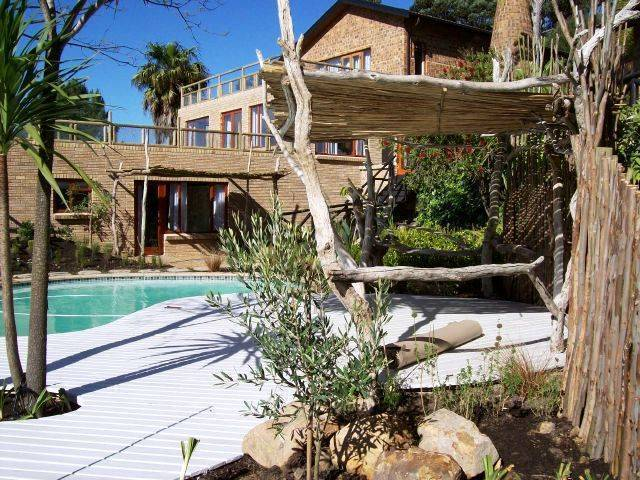 Hottentots View Guest House, Somerset West, South Africa, South Africa 旅馆和酒店