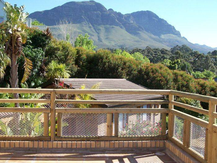 Hottentots View Guest House, Somerset West, South Africa, 国际旅游趋势 在 Somerset West