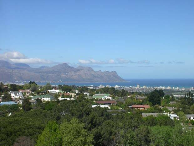 Huis Waveren, Somerset West, South Africa, best countries to visit this year in Somerset West