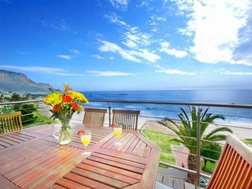 Immaculate Two Bedroom Apartment, Camps Bay, South Africa, South Africa hostels and hotels