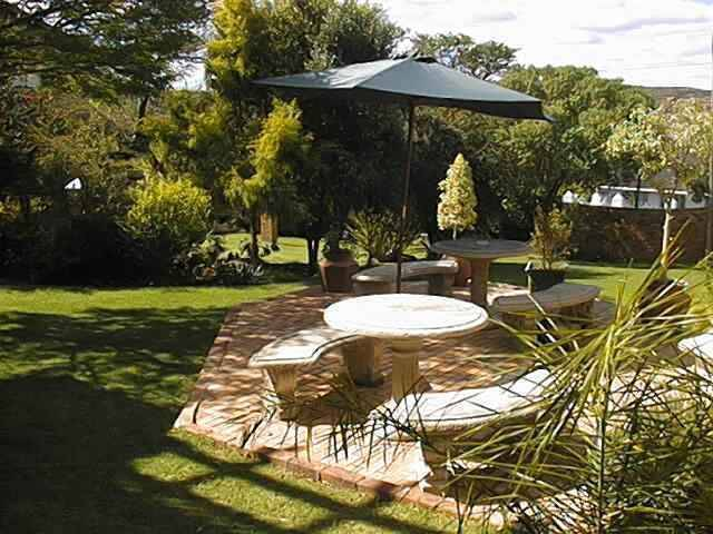 Jenny's Bed And Breakfast, Grahamstown, South Africa, South Africa hostels and hotels