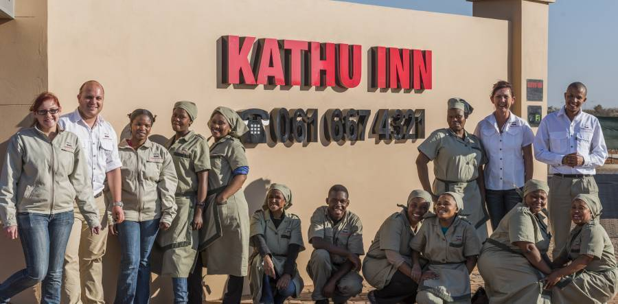 Kathu Inn, Kathu, South Africa, best hostel destinations around the world in Kathu