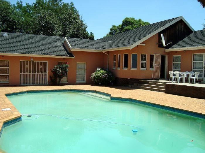 Lakeview Backpackers, Kempton Park, South Africa, South Africa hostels and hotels