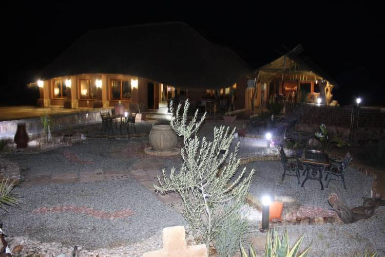 Plato Lodge - Northern Cape, Augrabies, South Africa, South Africa hostels and hotels
