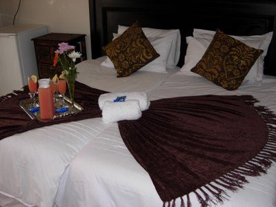 Rosenthal Guesthouse, Centurion, South Africa, open air bnb and bed & breakfasts in Centurion
