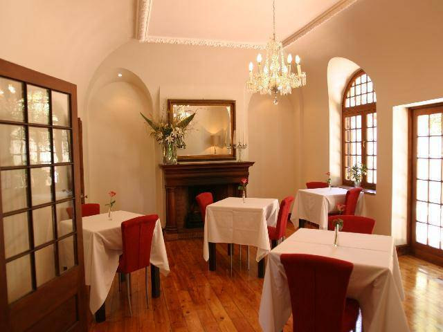 Rutland Lodge, Cape Town, South Africa, South Africa hostels and hotels