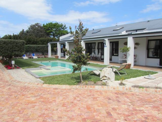 Sixteen Guest Lodge On Main, Hermanus, South Africa, high quality hostels in Hermanus