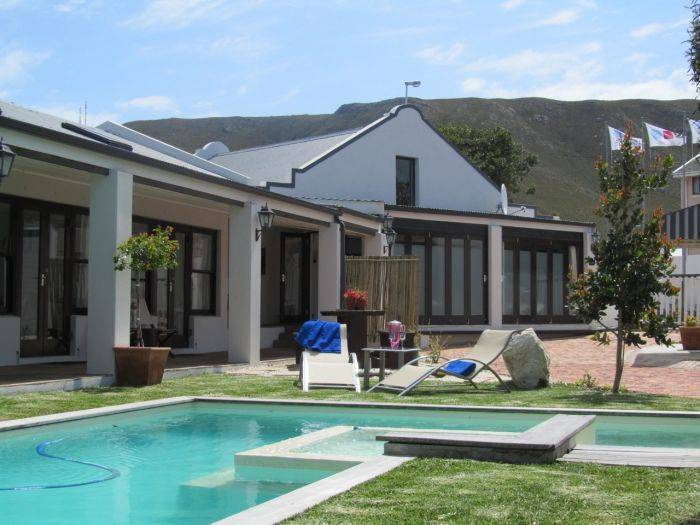 Sixteen Guest Lodge On Main, Hermanus, South Africa, South Africa hostels and hotels